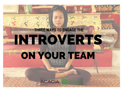 engaging introverts