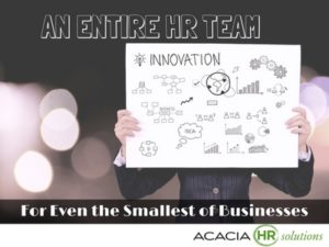 Discover the best human resources (HR) management, services, support and outsourcing solutions help for small businesses.
