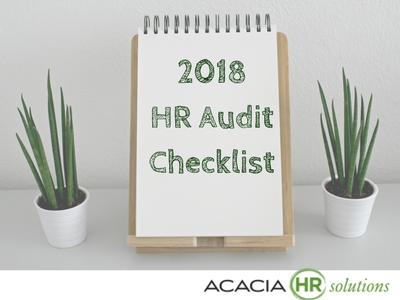 Get this sample human resource management internal audit report pdf and formatted compliance process checklist template for your HR department.