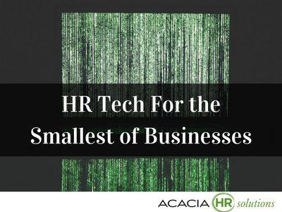 List of Best Human Resources Technology Companies & Top HR Tech Firms